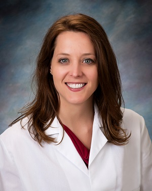 Dr. Jill Powers internist at Grand River Medical Group.