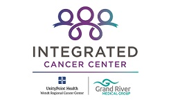Integrated Center Center Logo
